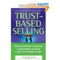 Trust-Based Selling by Charles Green