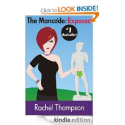 The Mancode: Exposed by Rachel Thompson