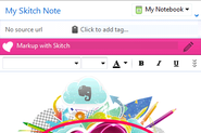 Skitch- Evernote