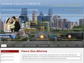 K1 Fiance Visa Lawyer in Minneapolis