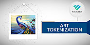 Tokenization for Art - Blockchain App Factory