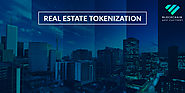 Real Estate Tokenization Platform - Blockchain App Factory