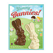 Chocolate Easter Bunny Fundraisers - USA FUNDRAISING IDEAS