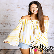 The Best Look Anytime Anywhere with Trendy Women's Tops - Medium
