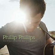 The World From the Side of the Moon (Deluxe Version) by Phillip Phillips