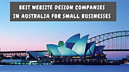 Best Website Design Companies In Australia For ... - Top Magento Development Companies - Quora