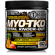Sarmspharm alternative MYO TKO Take a pre-workout sarms buy