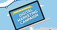 7 Effective Steps for a Successful Digital Marketing Campaign