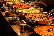 Rising Popularity of Indian Cuisine at Abroad