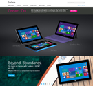 POSSIBLE: Surface.com