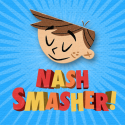 Nash Smasher! for iPad
