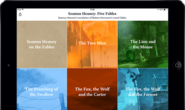 "Seamus Heaney: Five Fables "" Discover a classic of medieval literature."