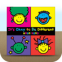 It's Okay to Be Different - iOS app from ScrollMotion, Inc | Appolicious ™ iPhone and iPad App Directory