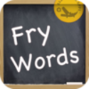 Fry Words - iOS app from Innovative Mobile Apps Ltd | Appolicious ™ iPhone and iPad App Directory