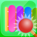 App Store - Xylophone from Interactive Alphabet