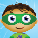 SUPER WHY! for iPad for iPad on the iTunes App Store