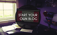How To Start A Blog (Step-By-Step Guide)