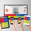 Kahoot! | Game-based blended learning & classroom response system