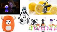 Top 10 coolest high tech toys for kids