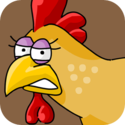 Chicken Coop Fraction Games