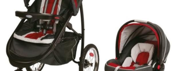 Headline for Best Jogging Travel System Stroller Reviews and Ratings 2014