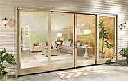 How to Secure Your Sliding Glass Doors for Home Security? | Renovaten