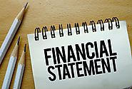 Streamlining The Procedure Of Financial Statement Processing