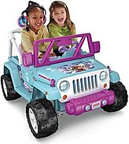 The Best Electric Cars for Kids – Power Wheels