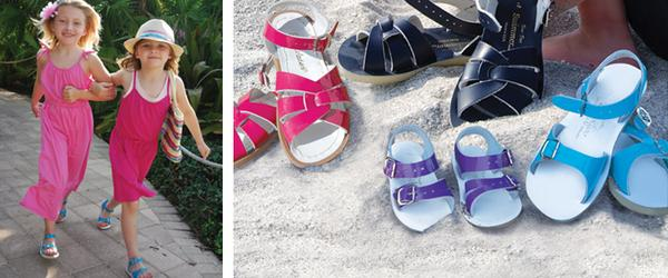 Headline for Best-Rated Saltwater Sandals for Toddlers/Kids On Sale