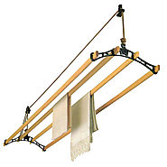 Sheila Maid Airer Ceiling Rack
