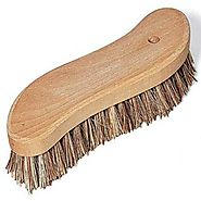 Redecker S-shaped Scrub Brush