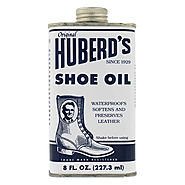Huberd's Shoe Oil Original Formula