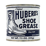 Huberd's Shoe Grease Original Formula