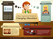 Augmented Reality In Education? Here Are 20 Examples