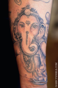 ..first new project 2013.. a full sleeve of indian gods for… | My Tattoo