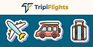 Book Cheap Car Rentals in Reno| Tripiflight's is the Ideal Way