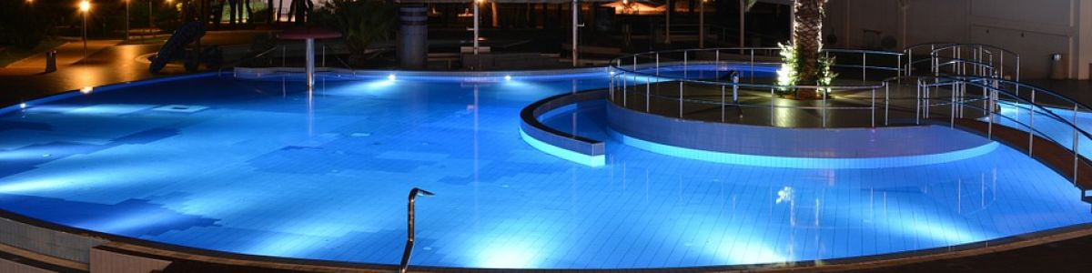Headline for Top 10 Best LED Underwater Submersible Pool Lights
