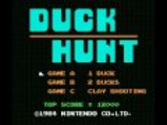 Duck Hunt (NES) Music - Game Start