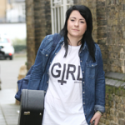 Lucy Spraggan has quit the X Factor | the juice - Yahoo! omg! UK