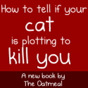 Comics, Quizzes, and Stories - The Oatmeal