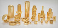 Brass Turned Components Are Most Required Products In Indian Manufacturing Engineering Sector