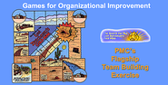 Team Building and Large Event Management Ideas