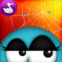 Itsy Bitsy Spider HD - by Duck Duck Moose for iPad on the iTunes App Store