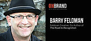 Personal Branding from A to Z with Barry Feldman - Brand Driven Digital