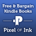 Free & Bargain Kindle Books | Pixel of Ink