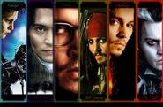 Johnny Depp: Obsessed with new technology