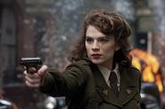Peggy Carter - Captain America