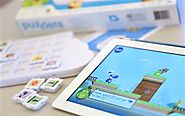 Game helps kids crack the code at an early age