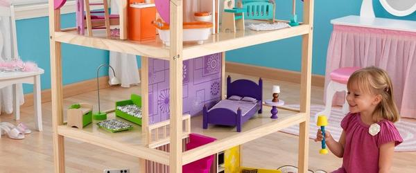 Headline for Best KidKraft Dollhouses Buying Guide and Reviews