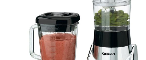 Headline for Best Food Blender Reviews 2015